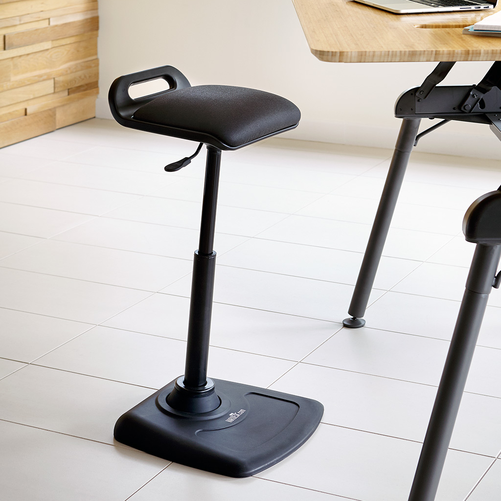 The Best Stools For Standing Desks Review Geek