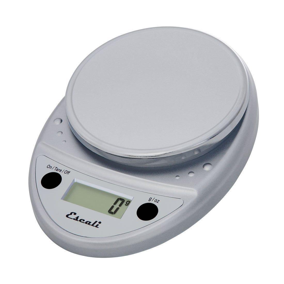 escali, primo, kitchen scale, digital, food scale,