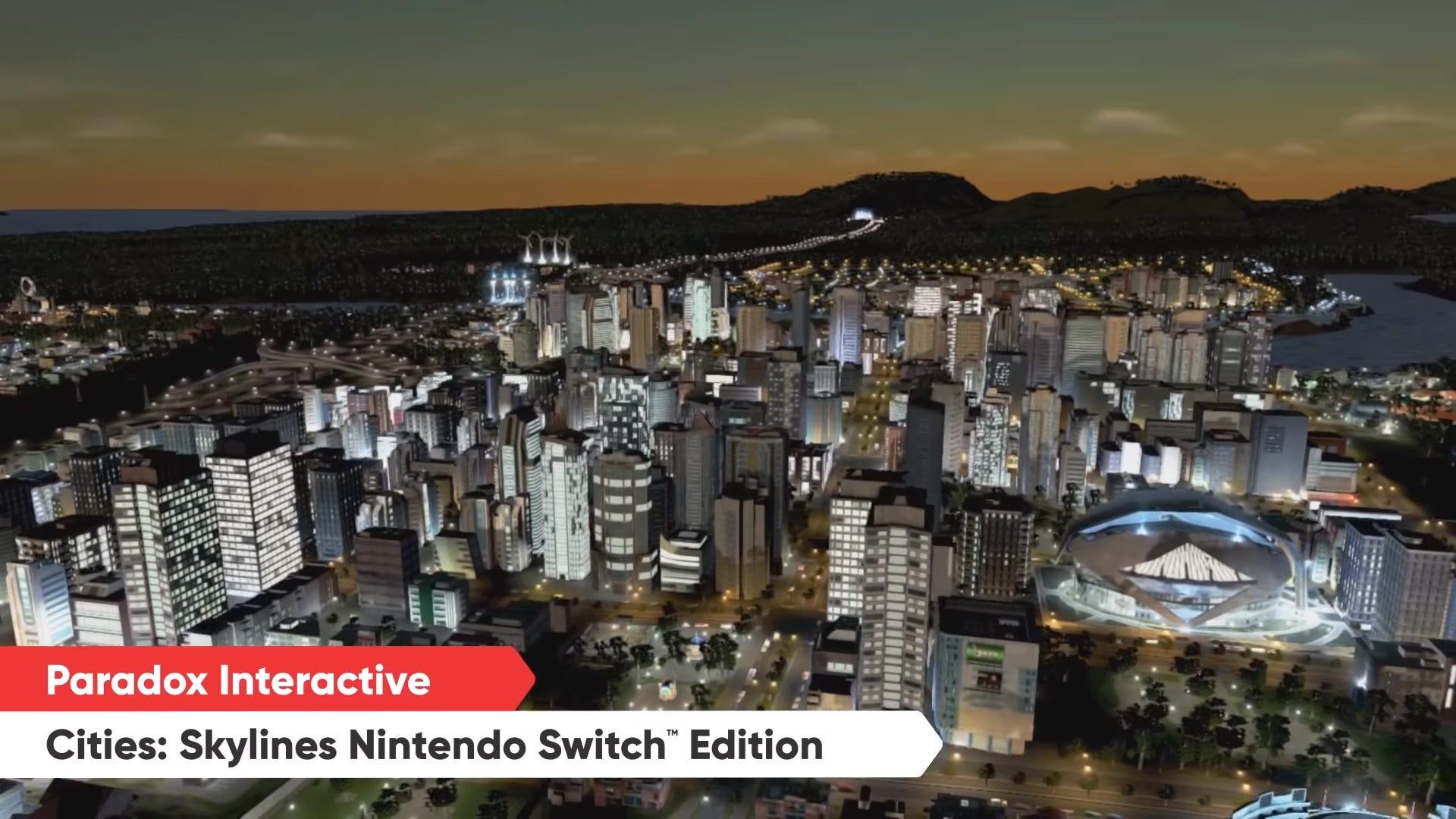 Alle neuen Spiele, die Nintendo auf seinem 13. September Direct Event