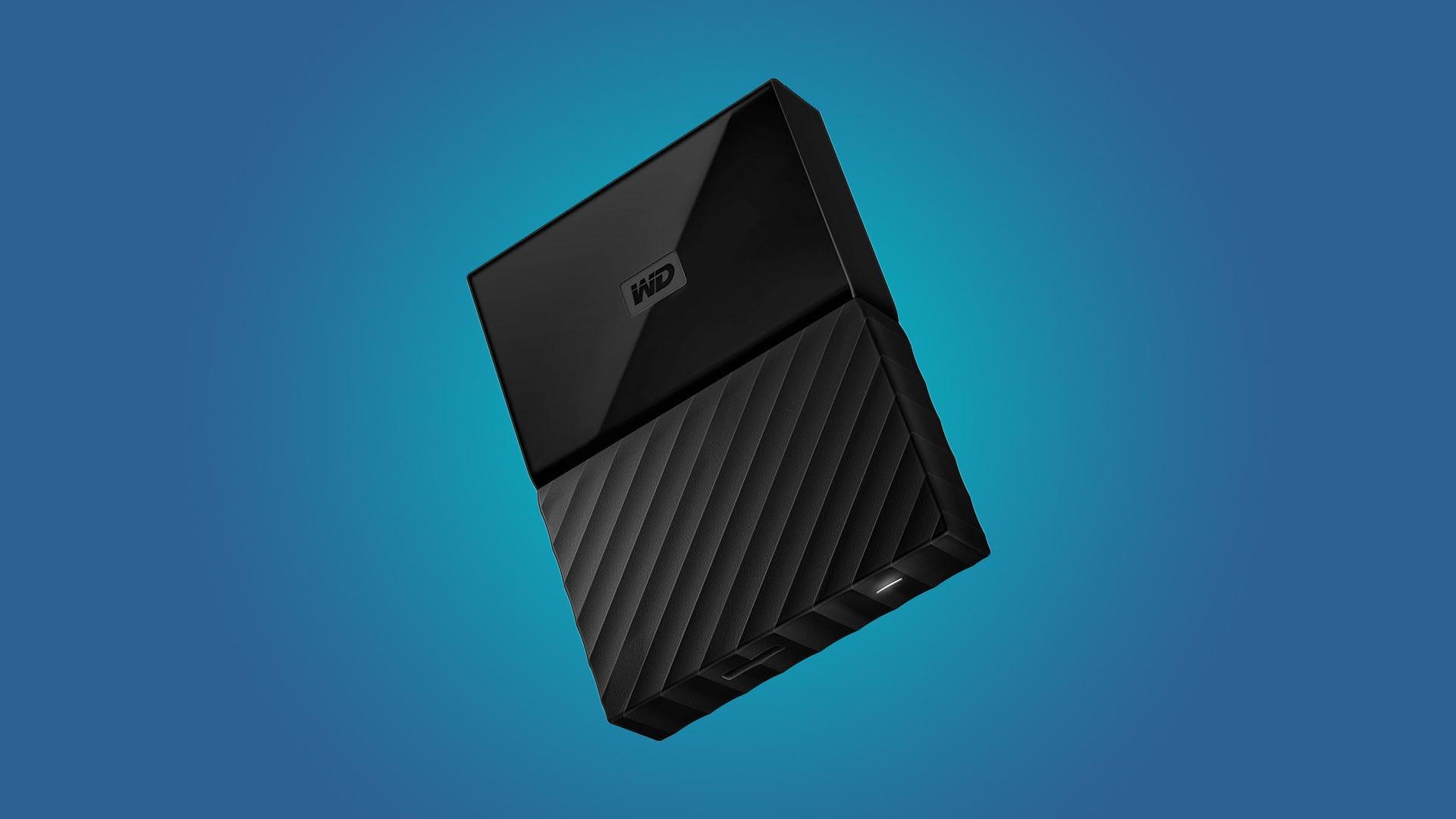 Die besten externen Festplatten für Ihre Xbox One oder Playstation 4