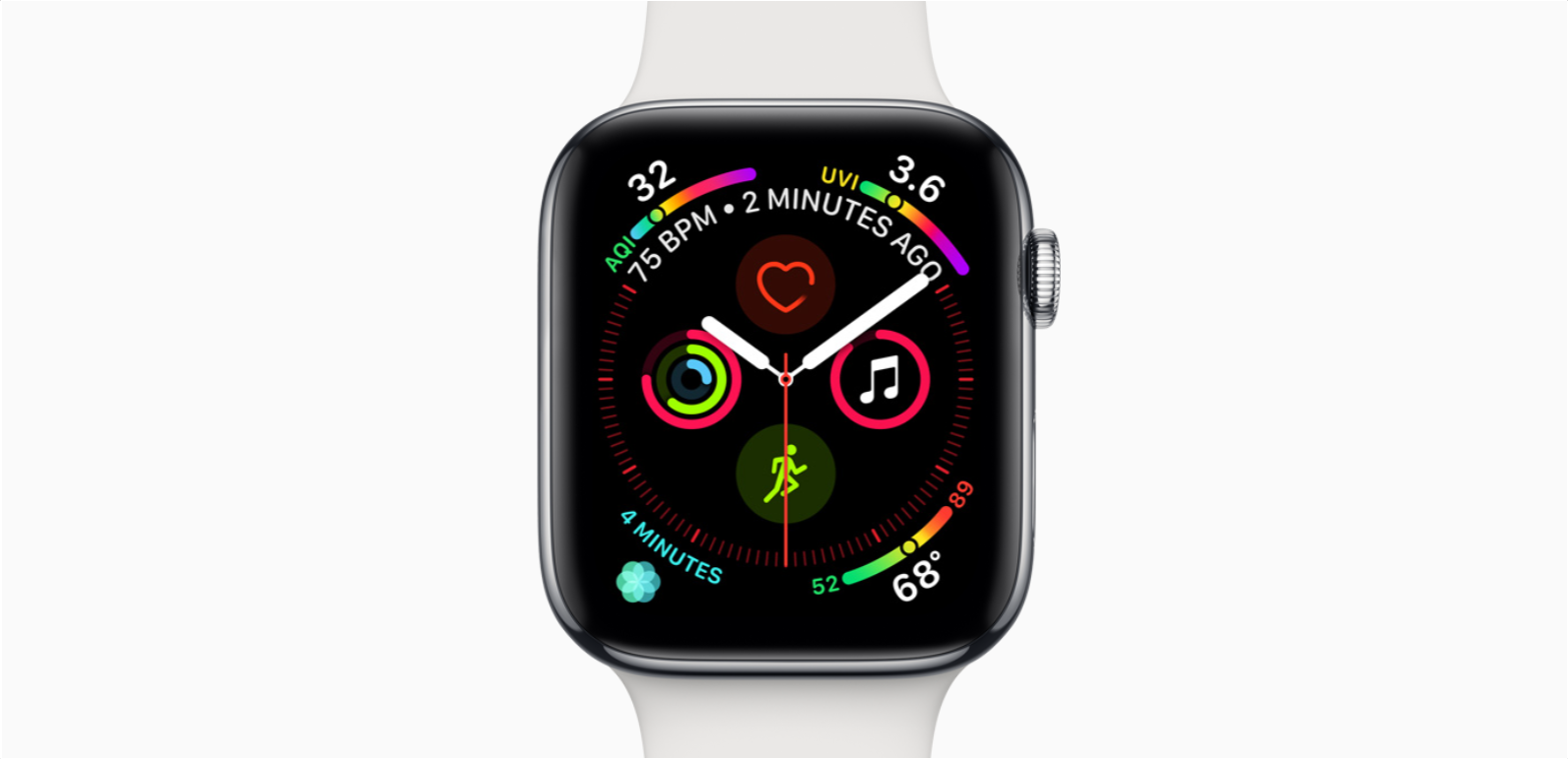 Sollten Sie die Apple Watch Series 4 kaufen oder aufrüsten?