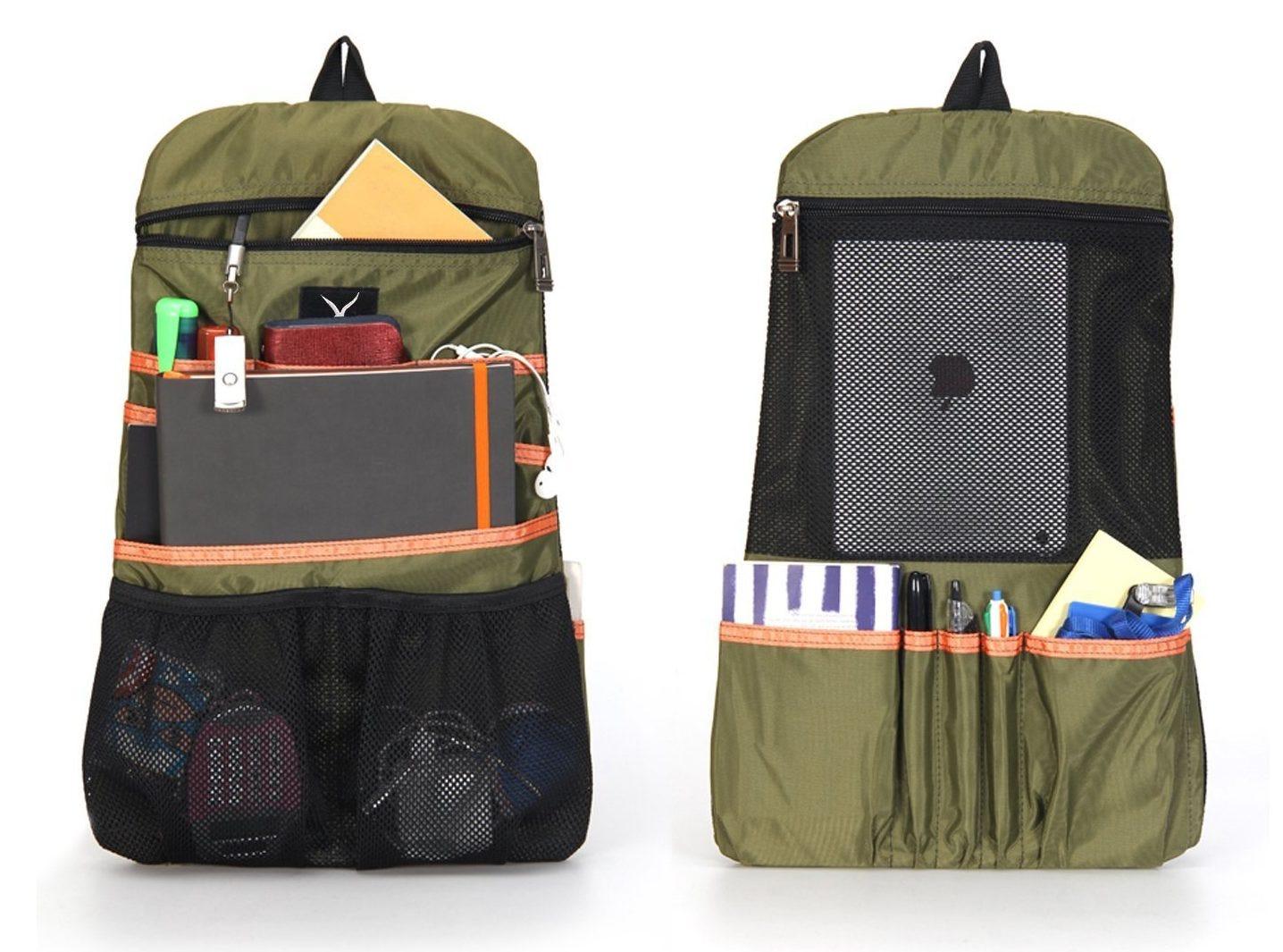 Best Backpack Organizer  Hynes Eagle Universal Backpack Insert ( 22) 9e209e2060b99