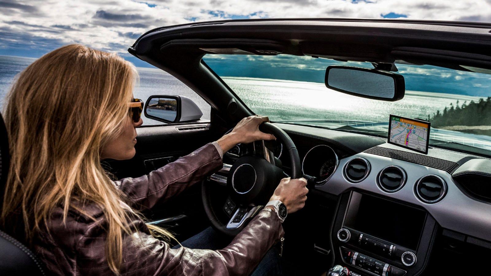 Gps Geräte Für Auto : Die besten auto gps geräte allinfo