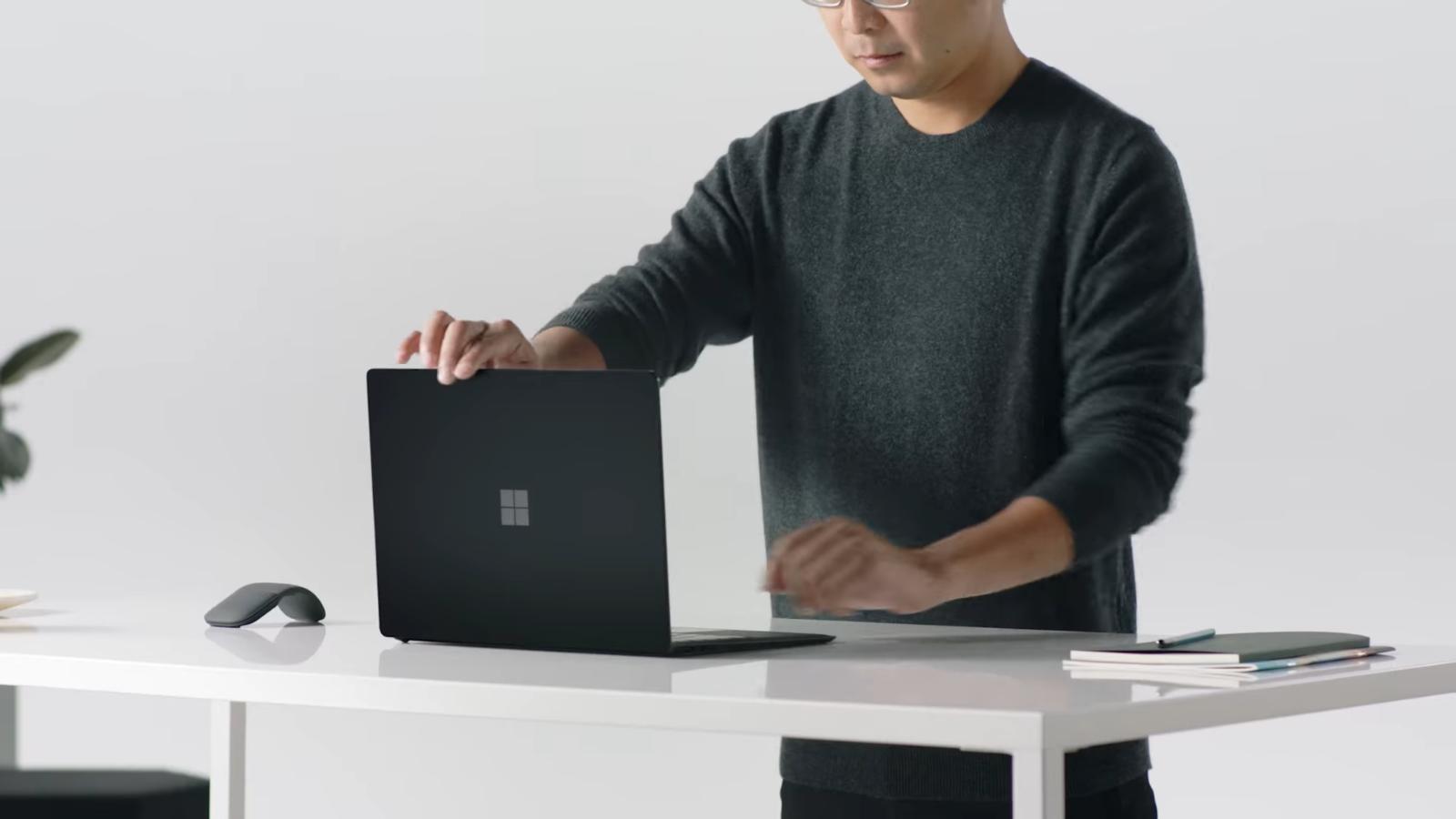 surface laptop 2, surface, usb-c, ports, surface laptop