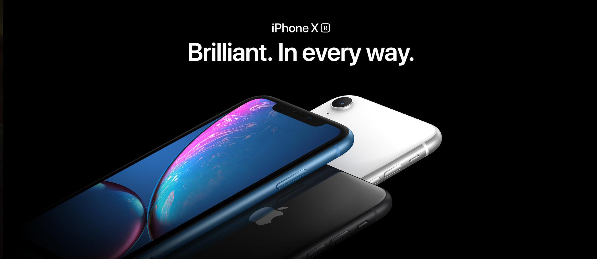 iPhone XR Vorbestellungen starten heute Abend, sollten Sie upgraden?
