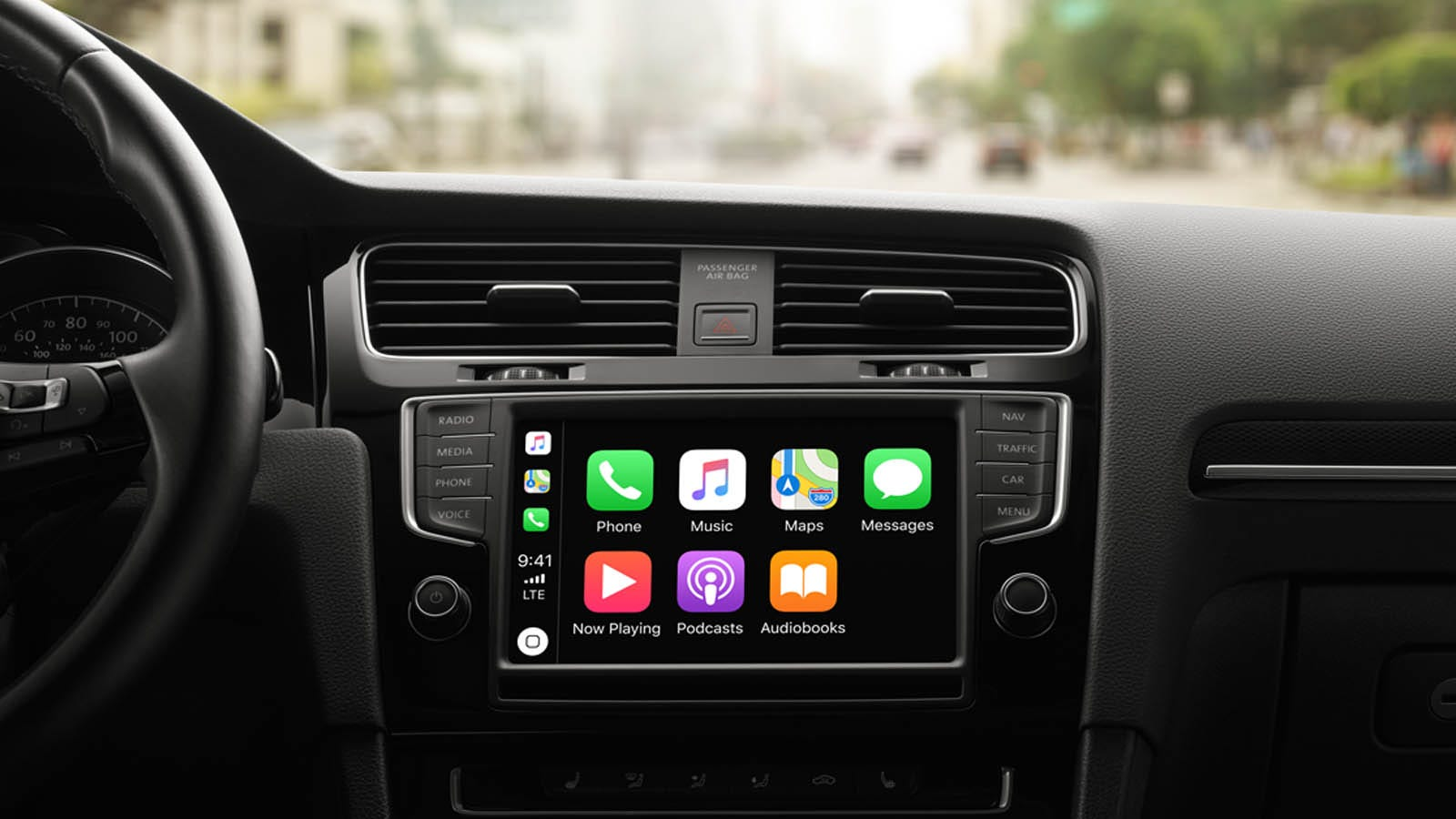 7 Of The Best Apple CarPlay Apps