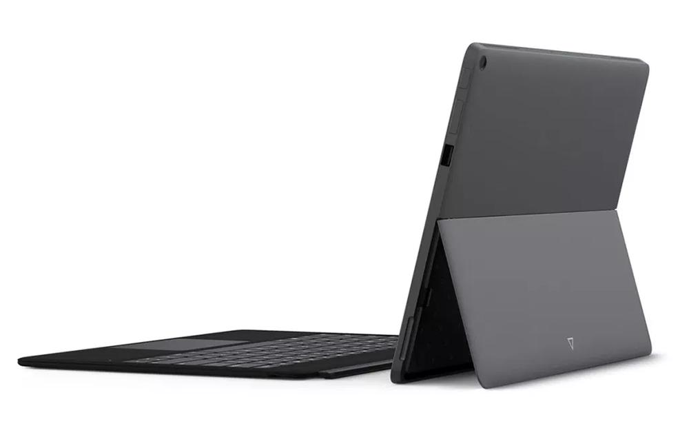 eve v, tablet, windows, surface pro, clone, eve, v, alternative, crowdfunded