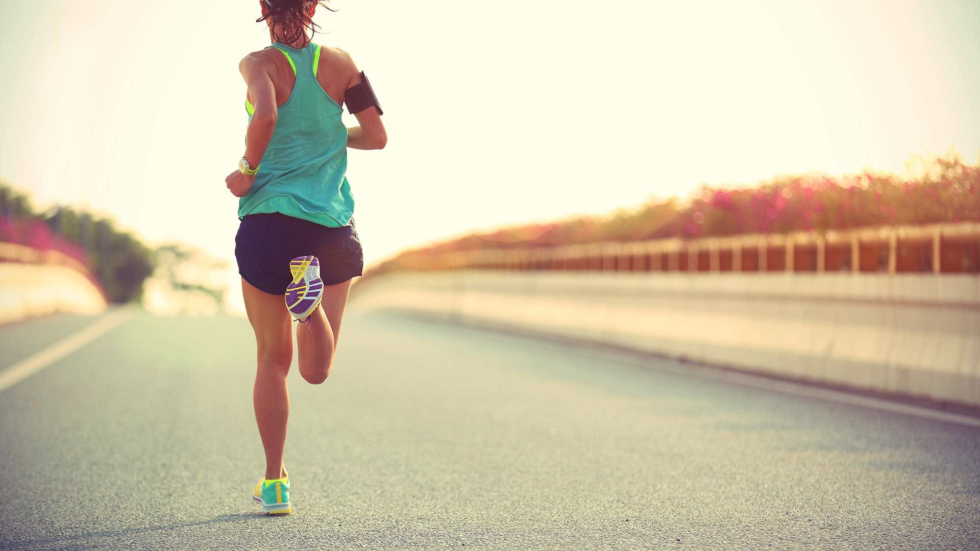 Everything You Need To Start Running Or Jogging