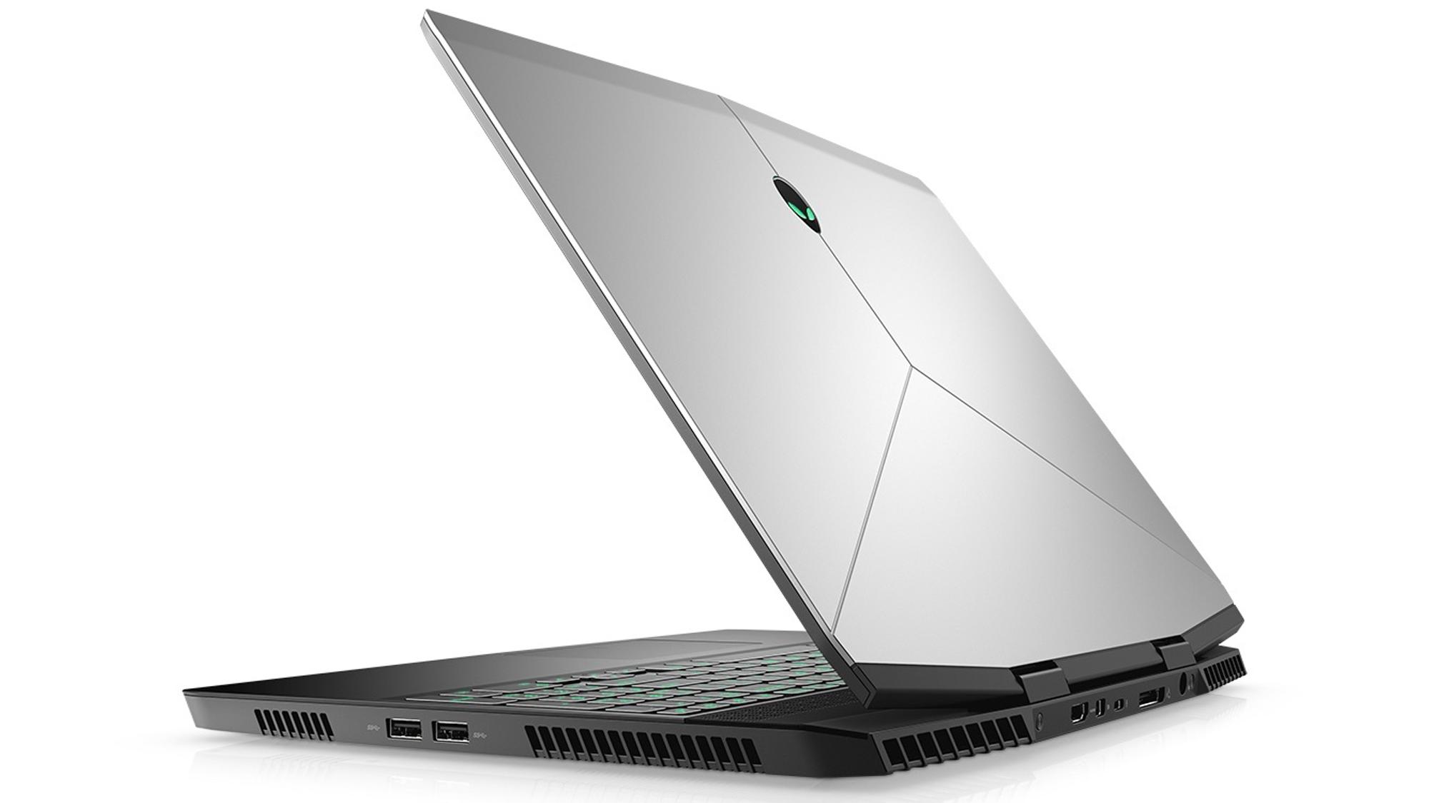dell, alienware, m15, gaming laptop, alienware m15, maxq,