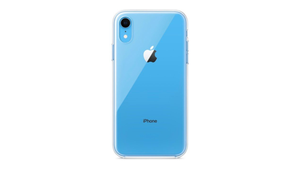 It's Sexy and It Knows It: Apple Will Release a Clear Case for the iPhone XR