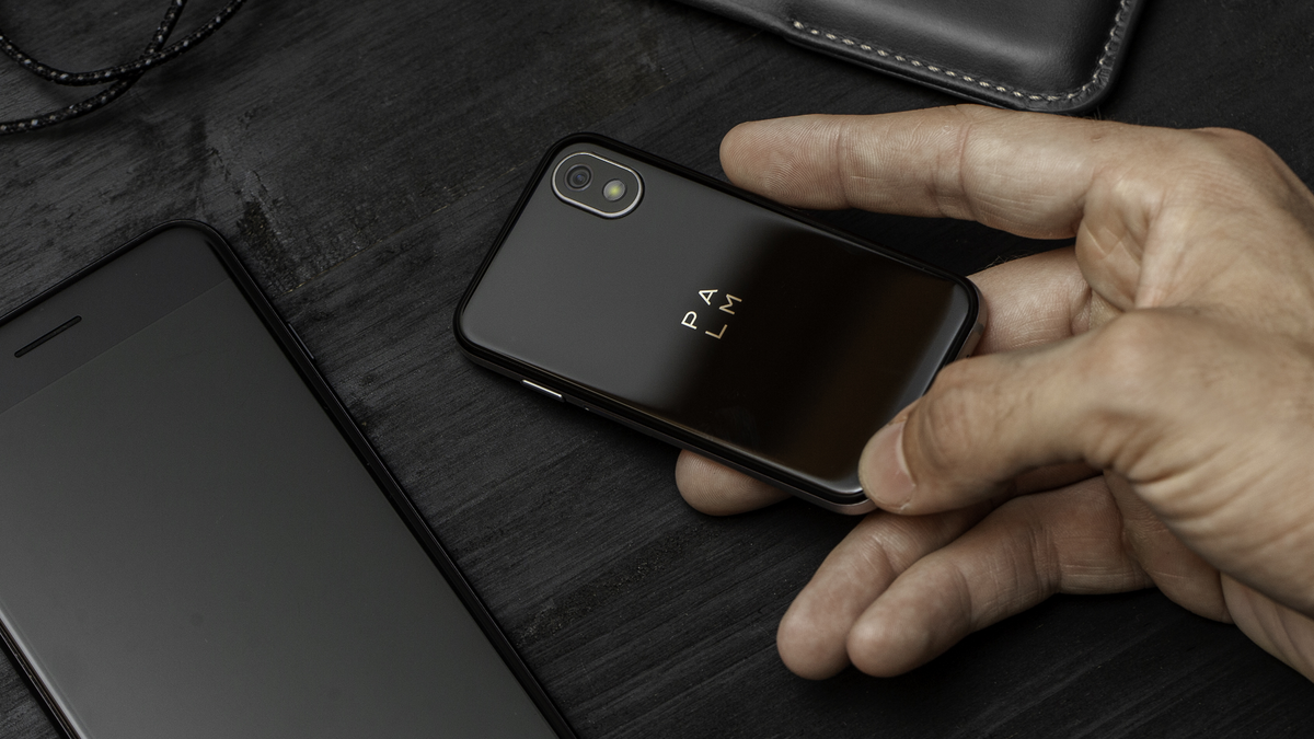 Palm, verizon, new palm, tiny, small, small phone, palm phone
