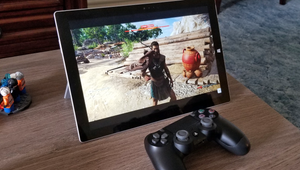 Google's Project Stream Is A Promising Start For A High-End Gaming Service