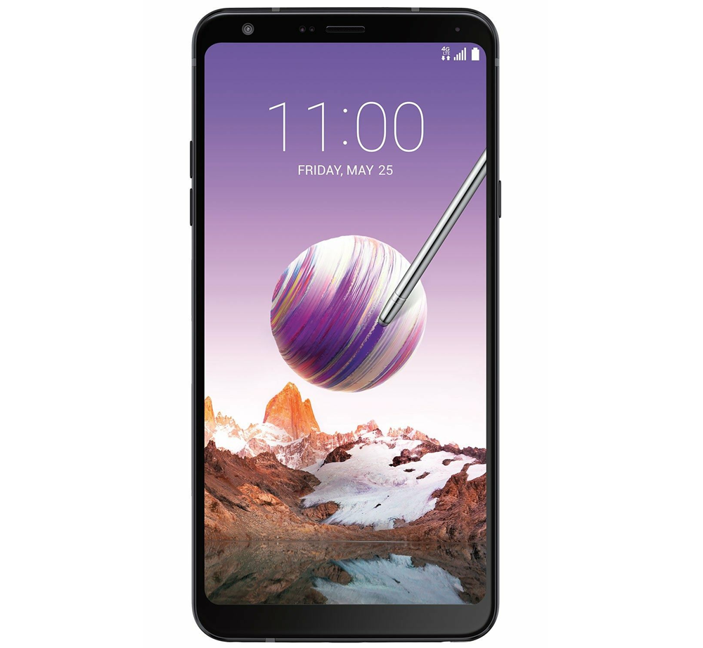 lg, t-mobile, lg stylo 4, stylus, android, budget,