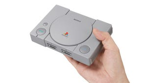 Here Are All the Games You Can Play on the PlayStation Classic