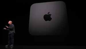 Apple Introduces a Refreshed Mac Mini with Improved Processor Options and Spec Bumps Aplenty