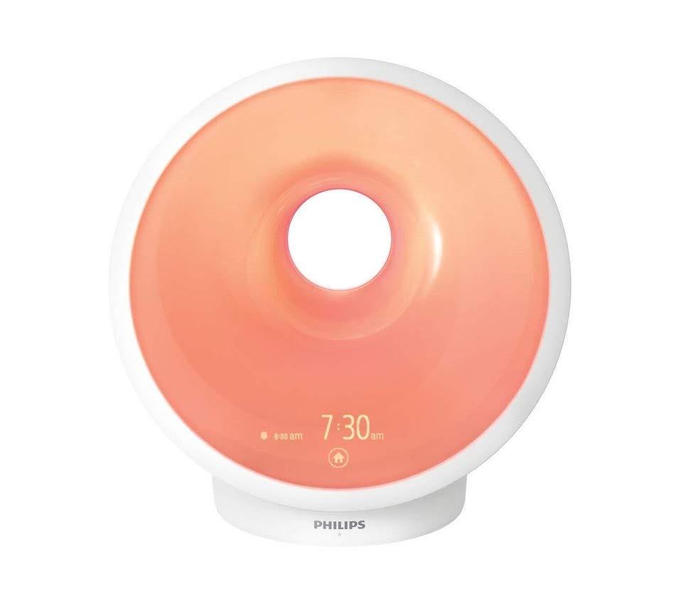 Die besten Sonnenaufgangs- und Lichtsimulator-Alarmuhren