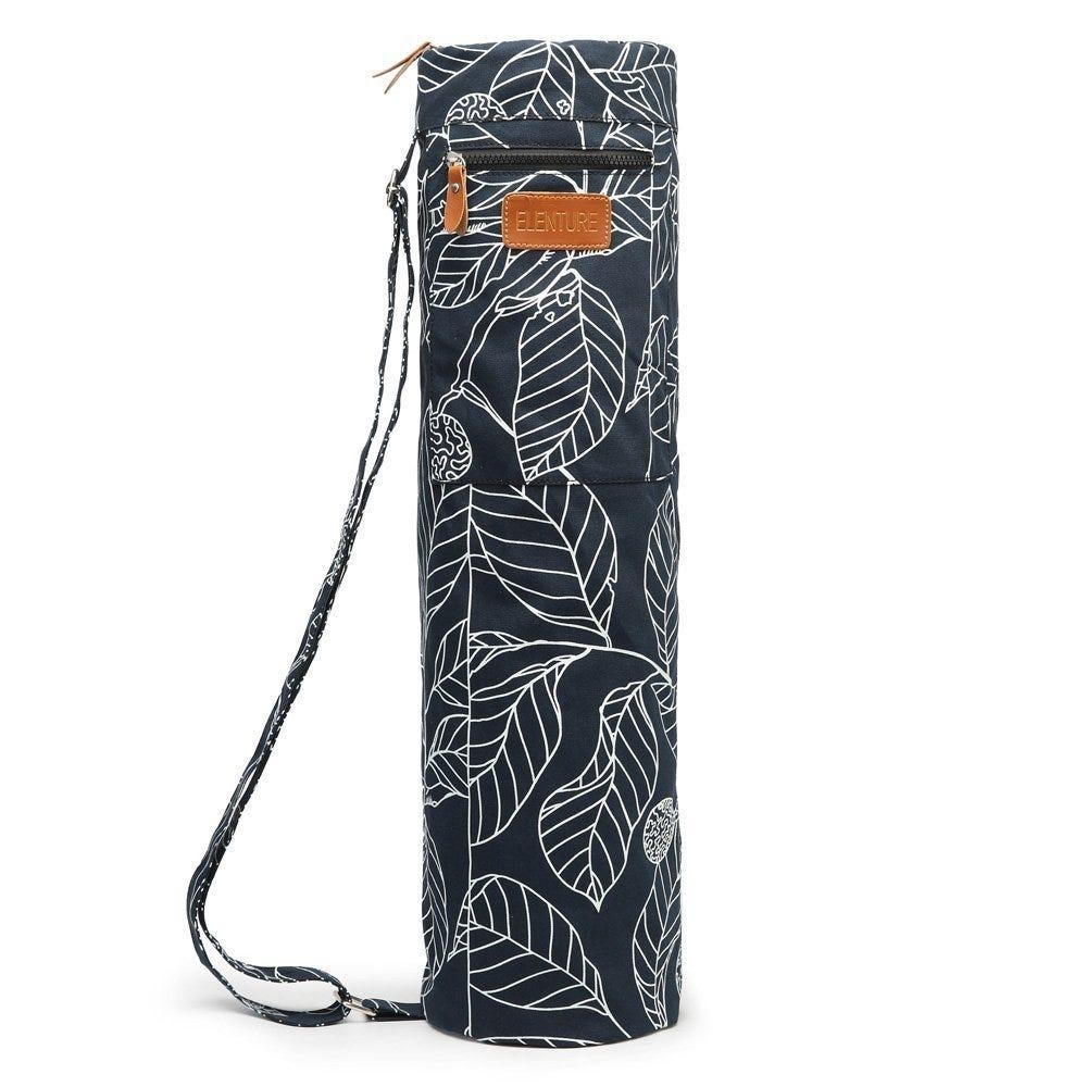 Die besten Yoga-Matte Taschen für Ihre Matte, Zubehör und mehr