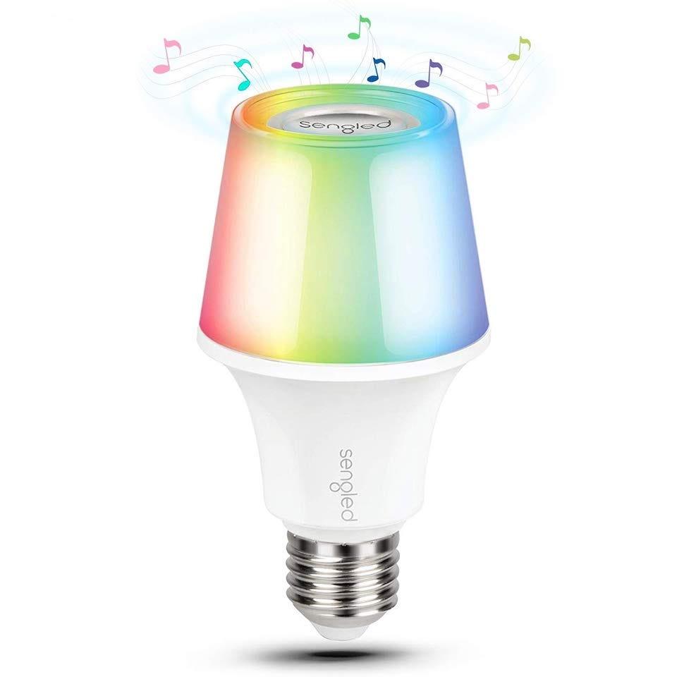 5 Tolle Farbwechsel von intelligenten Bluetooth-Glühlampen, für die kein WLAN erforderlich ist
