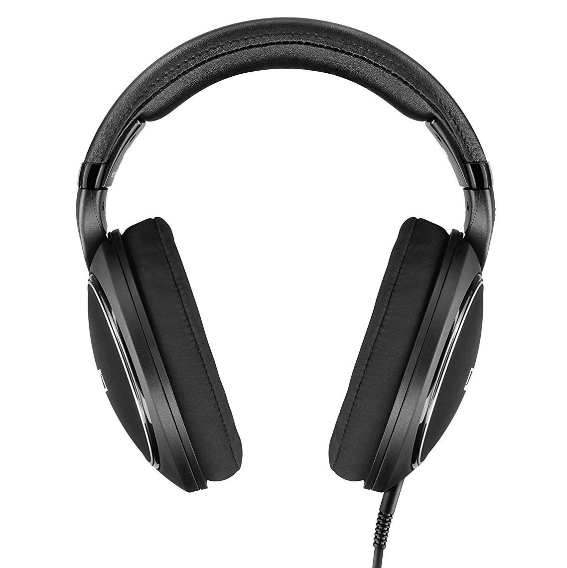 sennheiser, hd 598 Cs, closed back, headphones, audiophile, mobile,