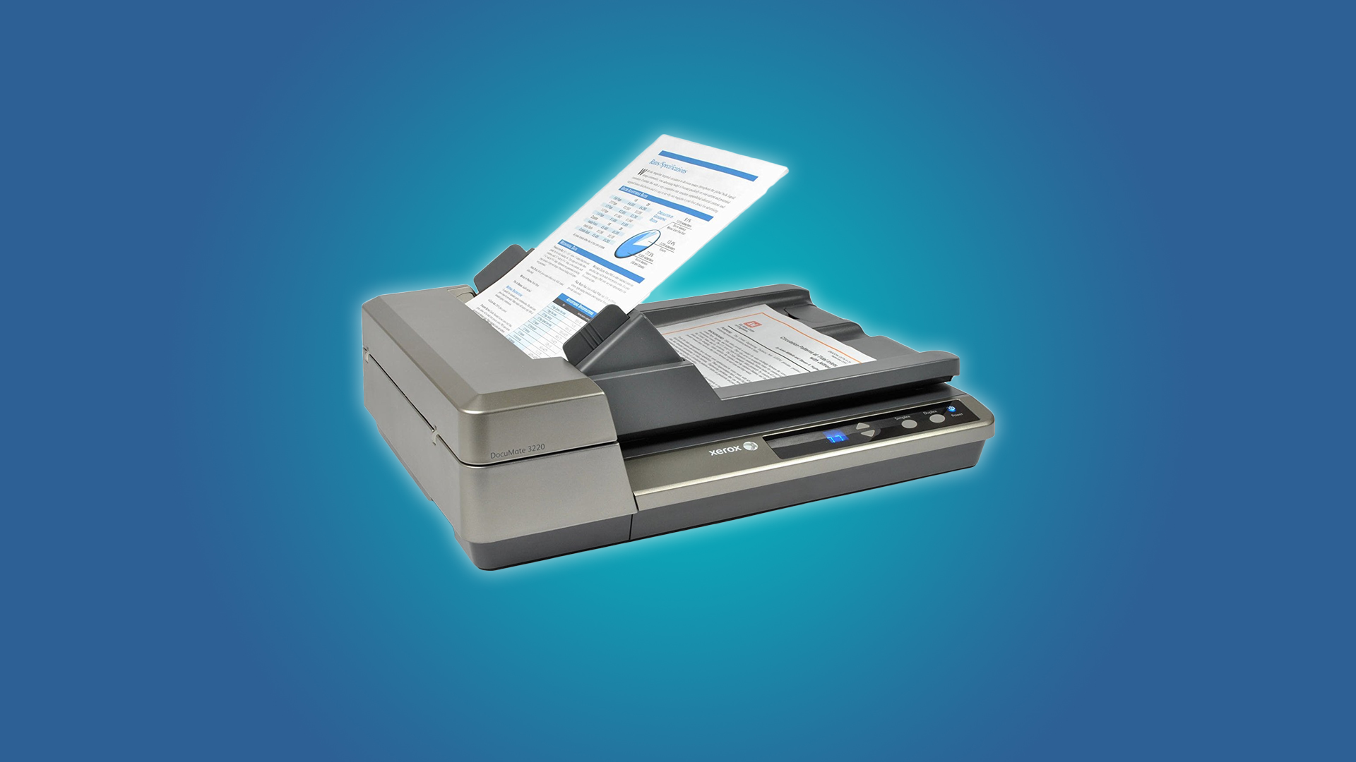 The Best Document Scanners for Your Home or Office | The Sheen Blog