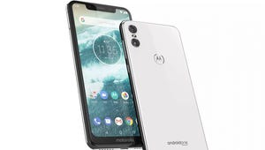 The Motorola One is Coming to the US on November 9th for $399