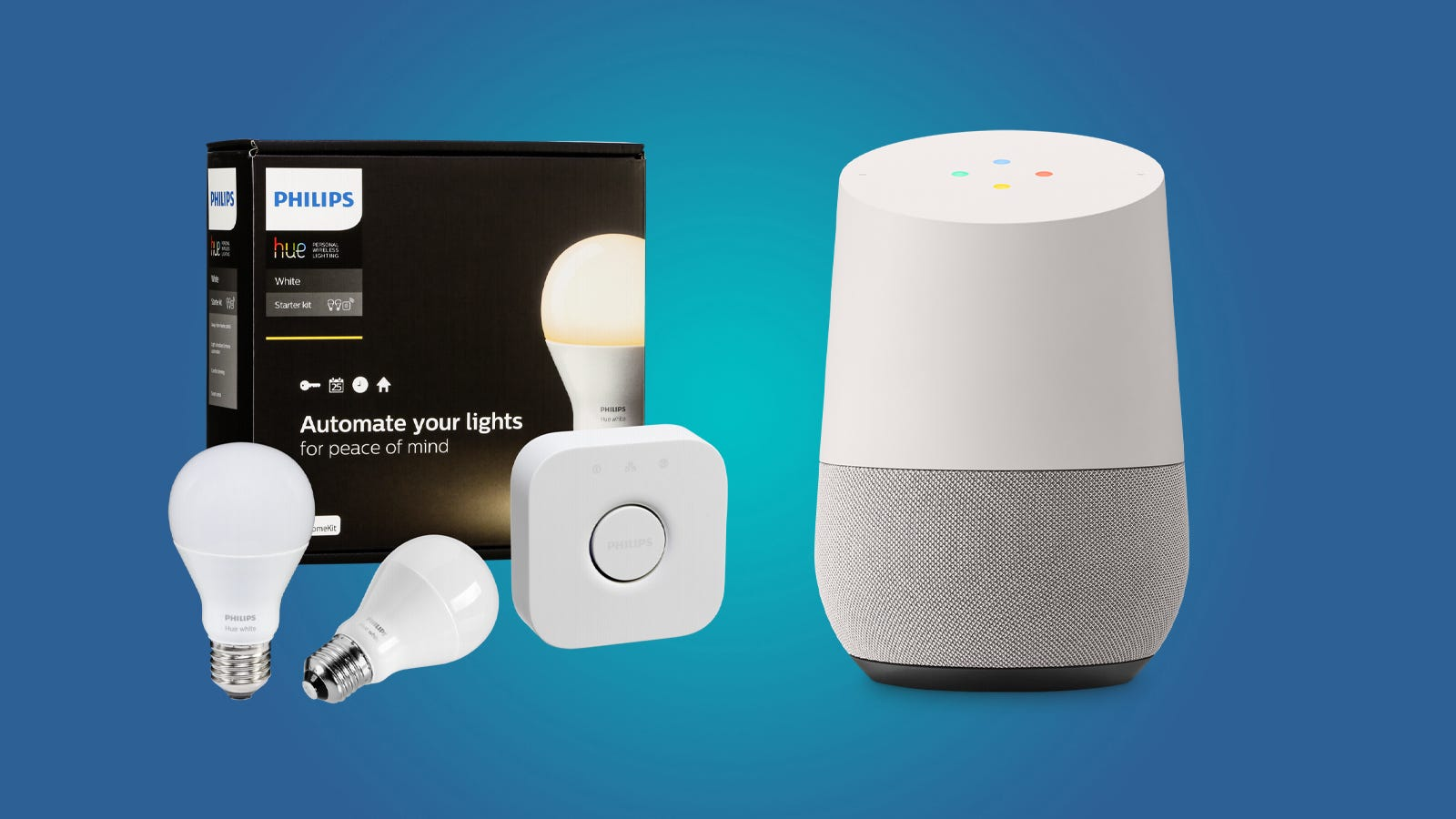 The Best Smart Bulbs For Your Google Home
