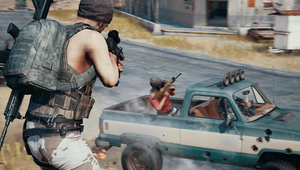 PUBG Arrives on PlayStation 4 This December with Console-Exclusive Items