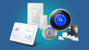 The 2018 Smarthome Gift Guide