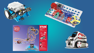 Black Friday 2018: Geeky Science Toys for Kids