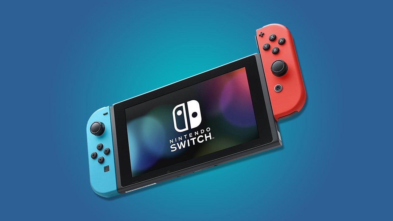 60 € Rabatt auf einen Nintendo-Switch mit diesem Google Express-Rabatt