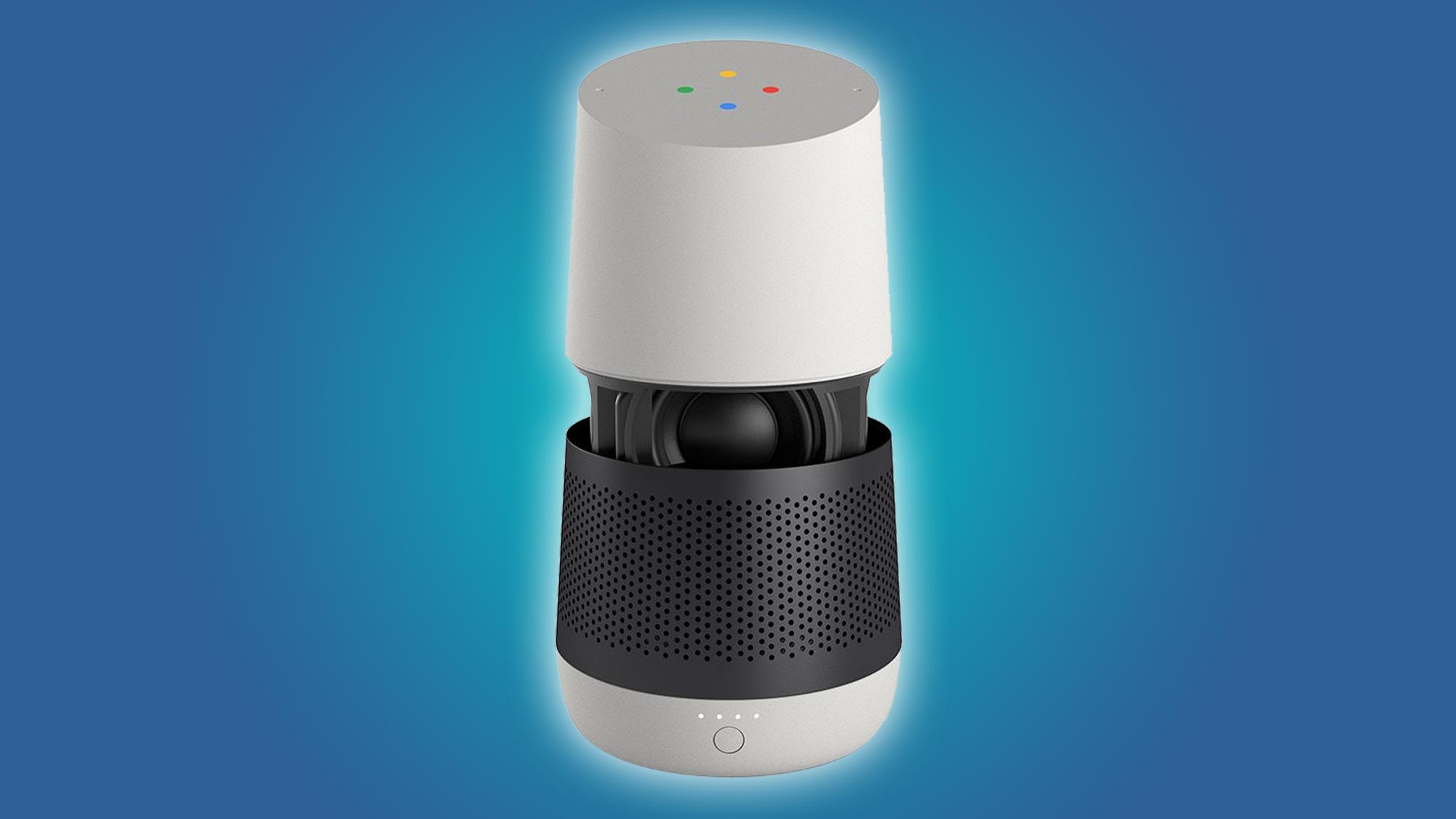 Die besten intelligenten Lautsprecherbatterie-Basen für unterwegs