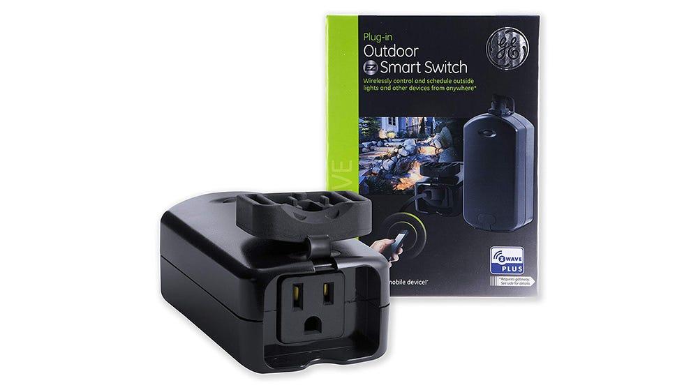 Stecker Für Weihnachtsbeleuchtung.Die Besten Outdoor Smart Stecker Für Weihnachtsbeleuchtung Und Mehr