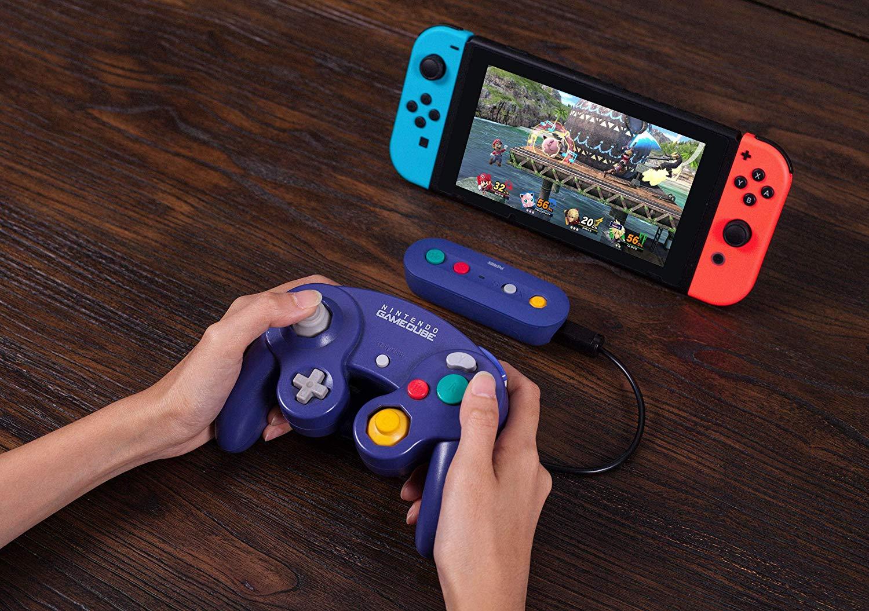 Das beste Schalterzubehör für Smash Bros. Addicts
