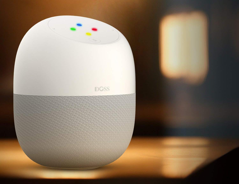 google home, google assistant, bluetooth, speaker, smart speaker, battery