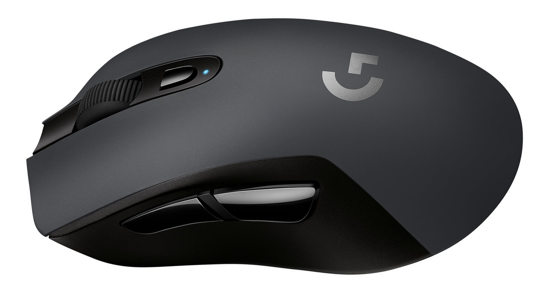logitech, wireless, bluetooth, g603, gaming mouse, gaming, wireless,