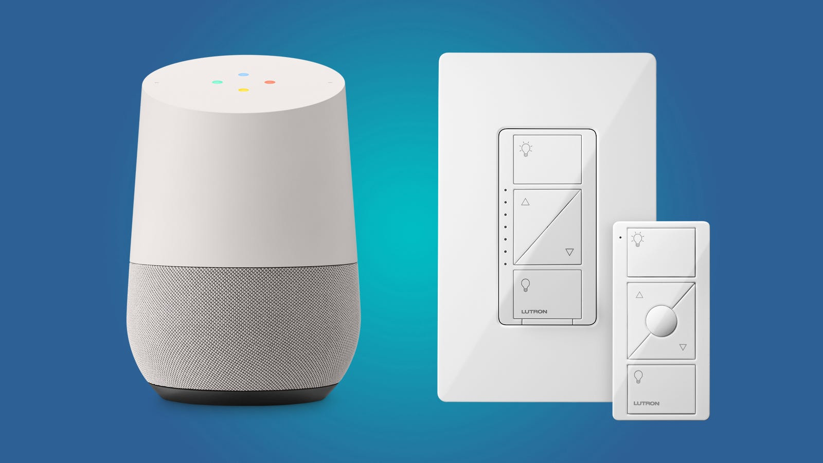 the best smart light switches for your google home hackers. Black Bedroom Furniture Sets. Home Design Ideas