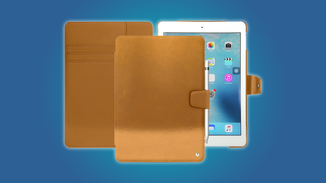 The Best Premium Leather iPad Cases