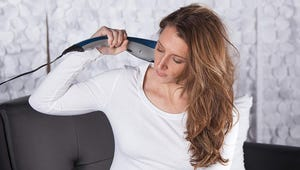 The Best Percussion Massagers For Your Sore Muscles