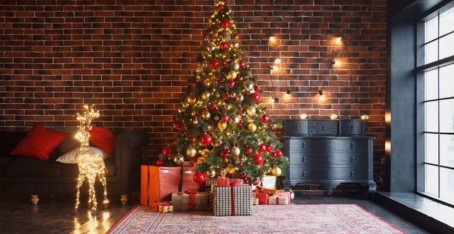 The Best Artificial Christmas Trees You Can Buy For A Perfect Tree Year After Year