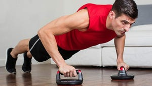 Best Pushup Tools For Your Home Gym