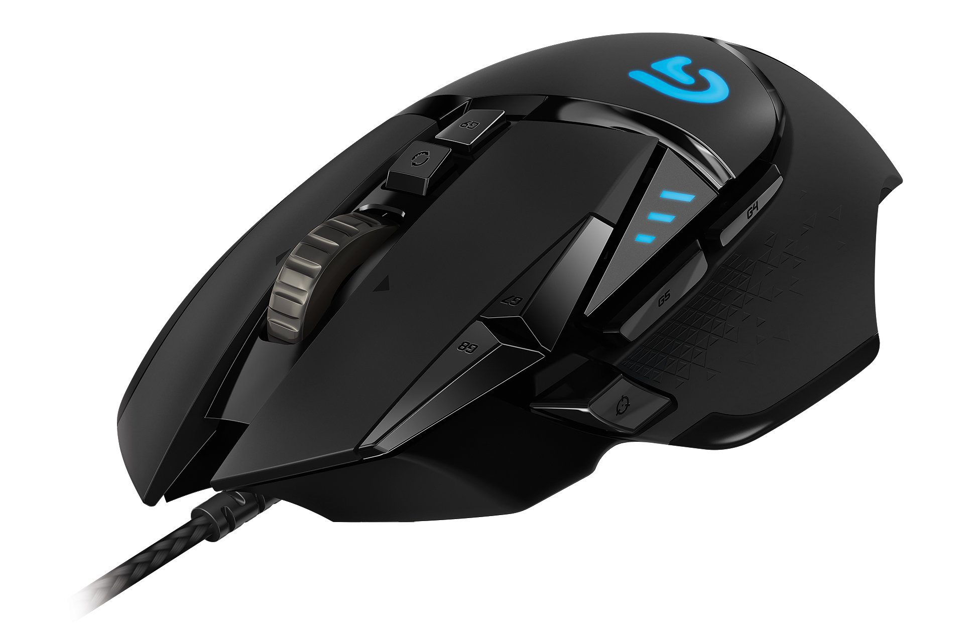 logitech, g502, gaming mouse, pc, gaming,