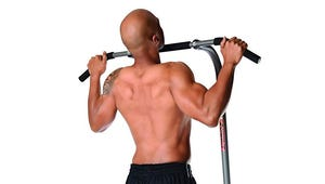 Best Tools for Pull-Ups at Home