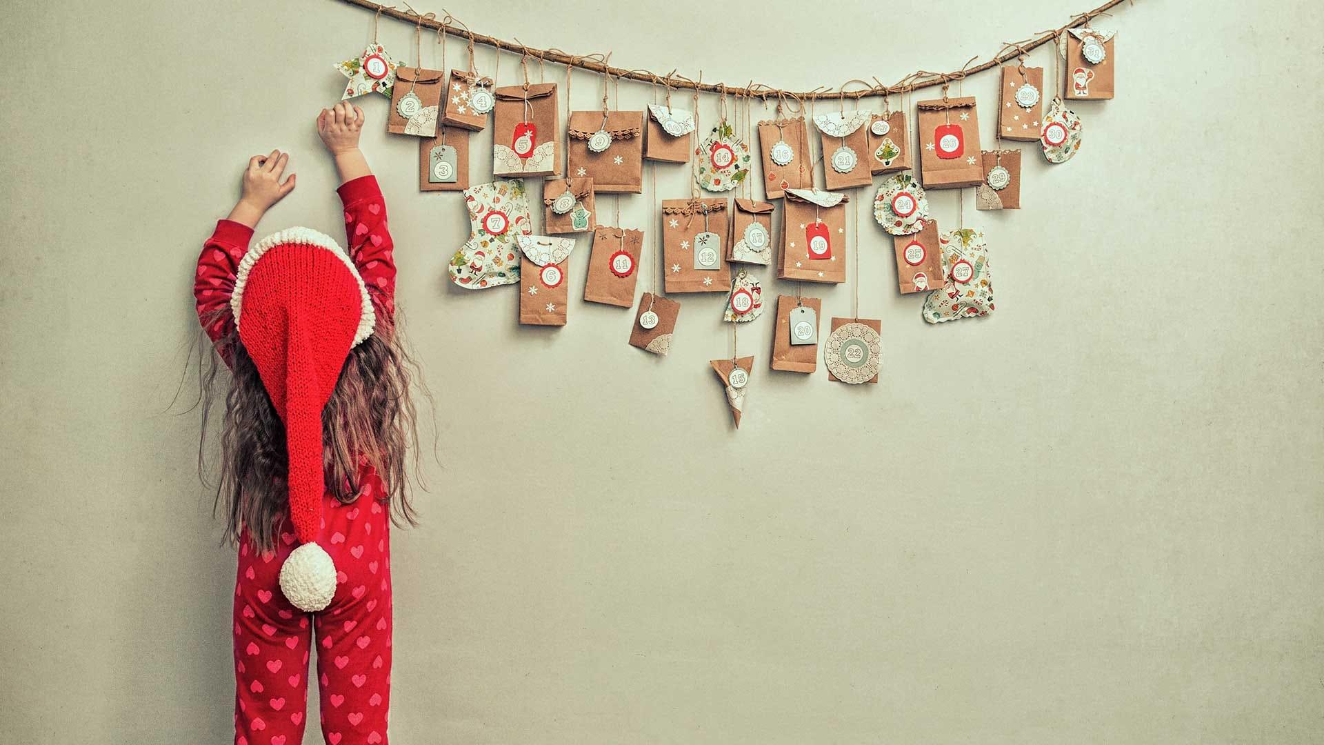 die besten adventskalender f r das z hlen auf weihnachten mit ihren kindern. Black Bedroom Furniture Sets. Home Design Ideas