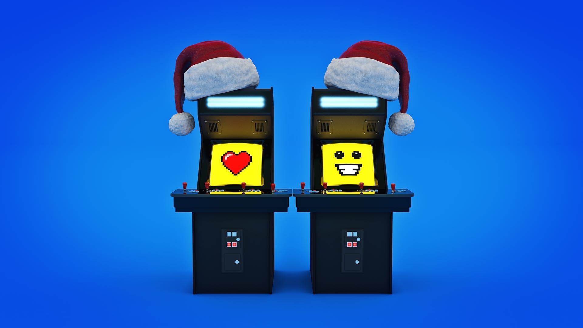Die Besten Weihnachts Geschenke Fur Retro Gamer Allinfo