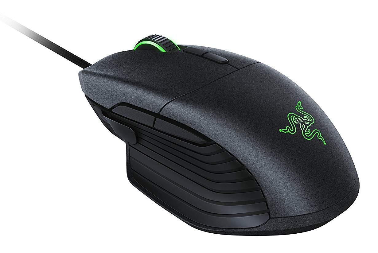 razer, basilisk, mouse, gaming mouse, shooter, FPS,