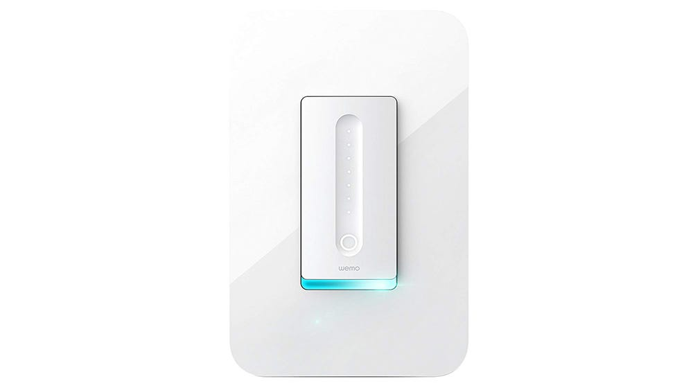 the best smart light switches for your google home review geek. Black Bedroom Furniture Sets. Home Design Ideas