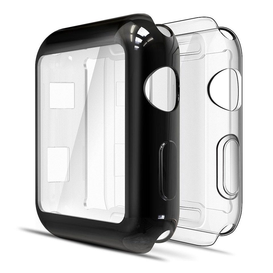Die besten Apple Watch Displayschutzfolien für jede Situation