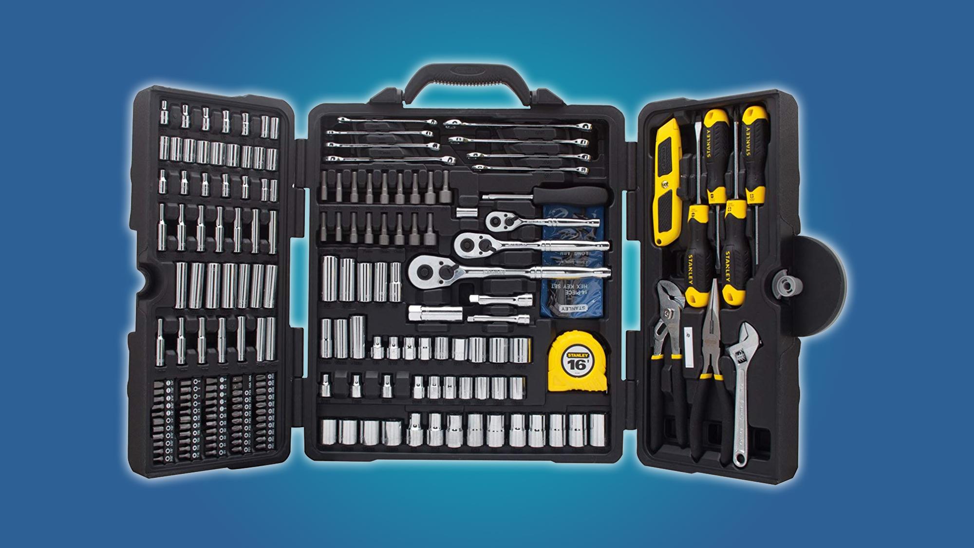 Die besten All-In-One-Werkzeugsätze
