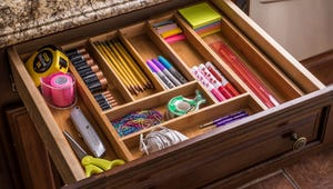 The Best Drawer Organizers For Reclaiming Storage Space