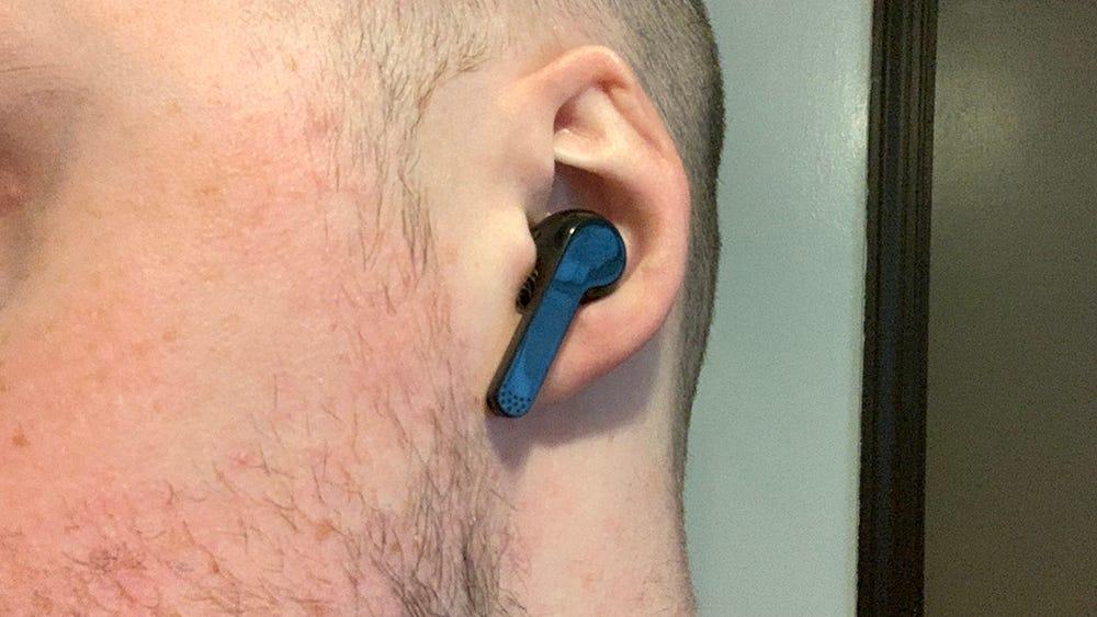 Liberty Air in ear